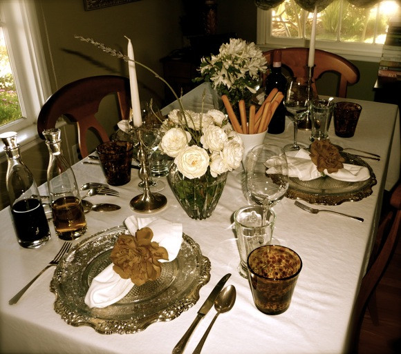 Best ideas about Mom's Birthday Ideas . Save or Pin La Cucina Calabrese A Rustic Southern Italian Dinner Now.