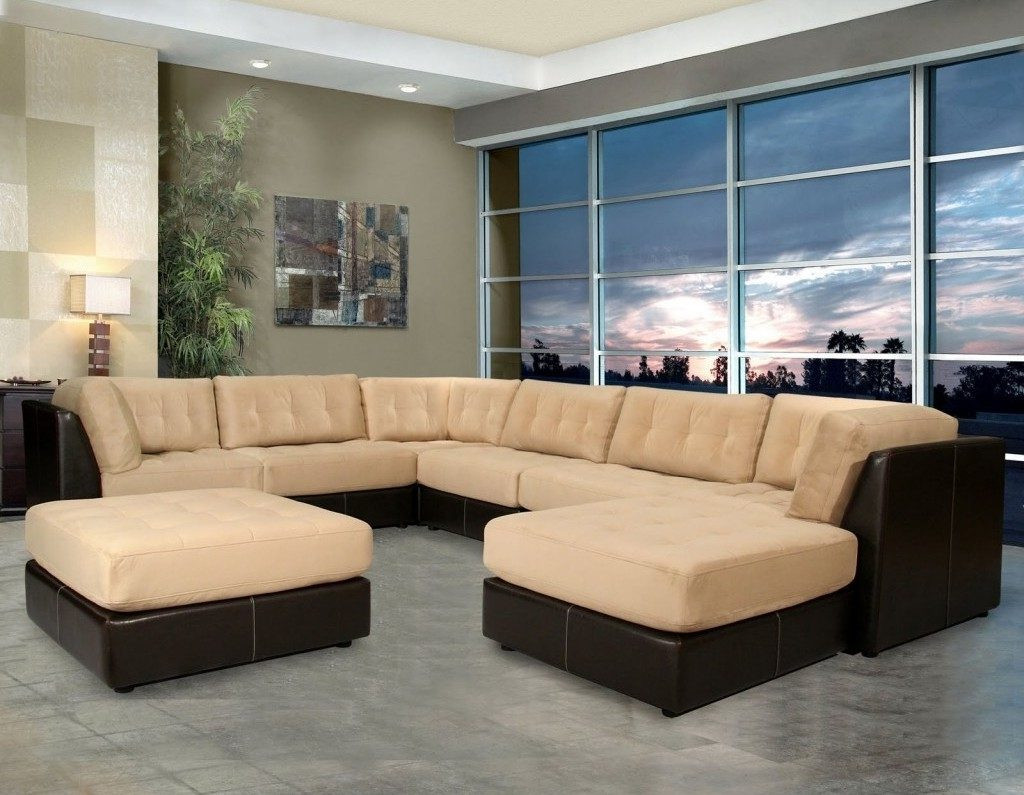 Best ideas about Most Comfortable Sectional Sofa . Save or Pin Most fortable Sectional Sofas Cleanupflorida Now.