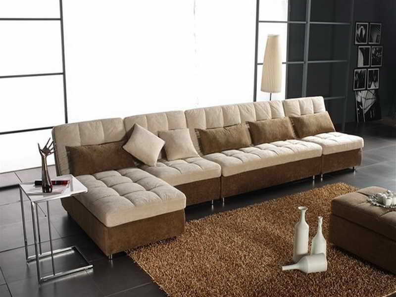 Best ideas about Most Comfortable Sectional Sofa . Save or Pin Most fortable Sectional Sofa Now.