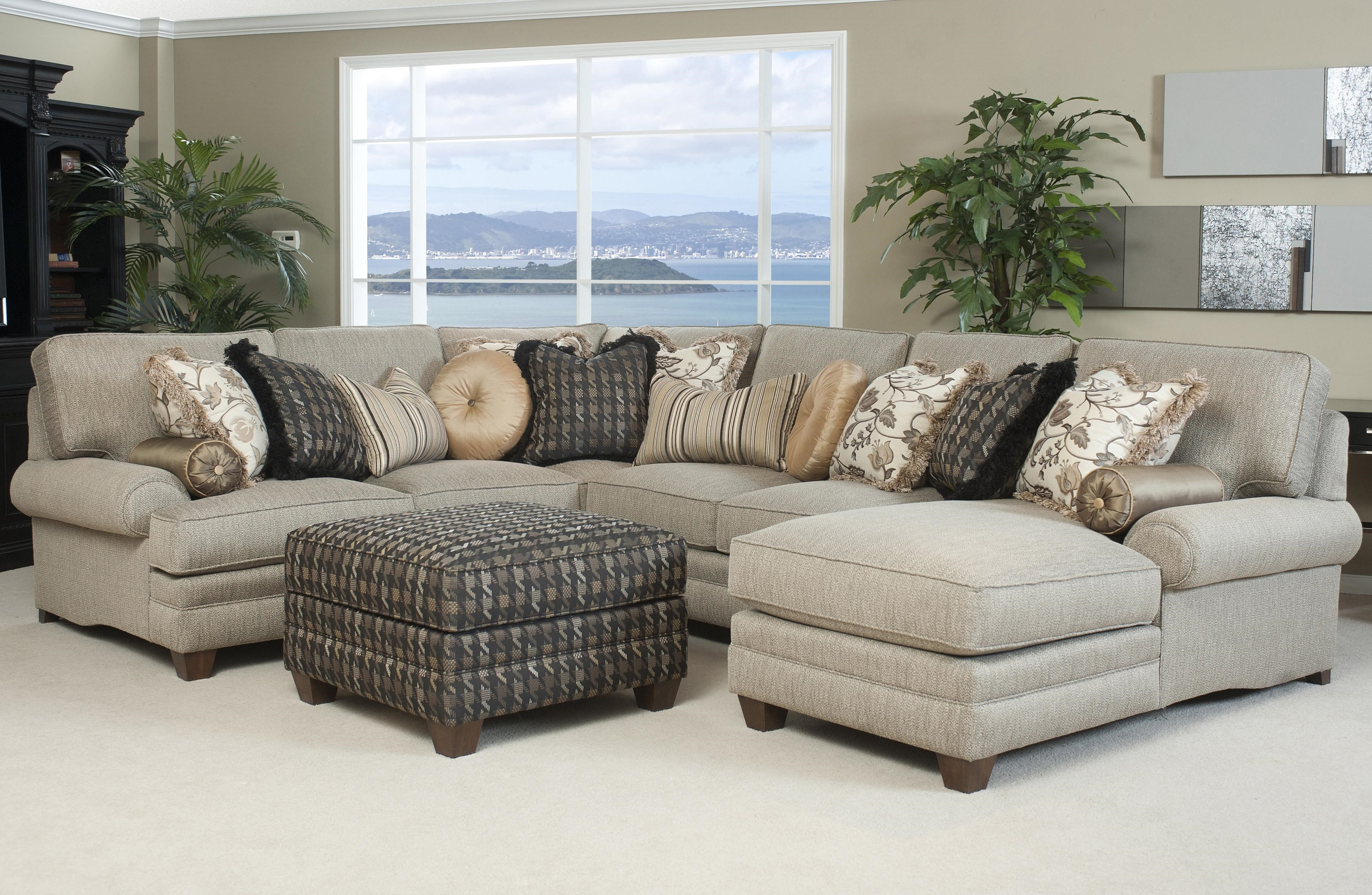 Best ideas about Most Comfortable Sectional Sofa . Save or Pin Most fortable Sectional Sofa – TheSofa Now.