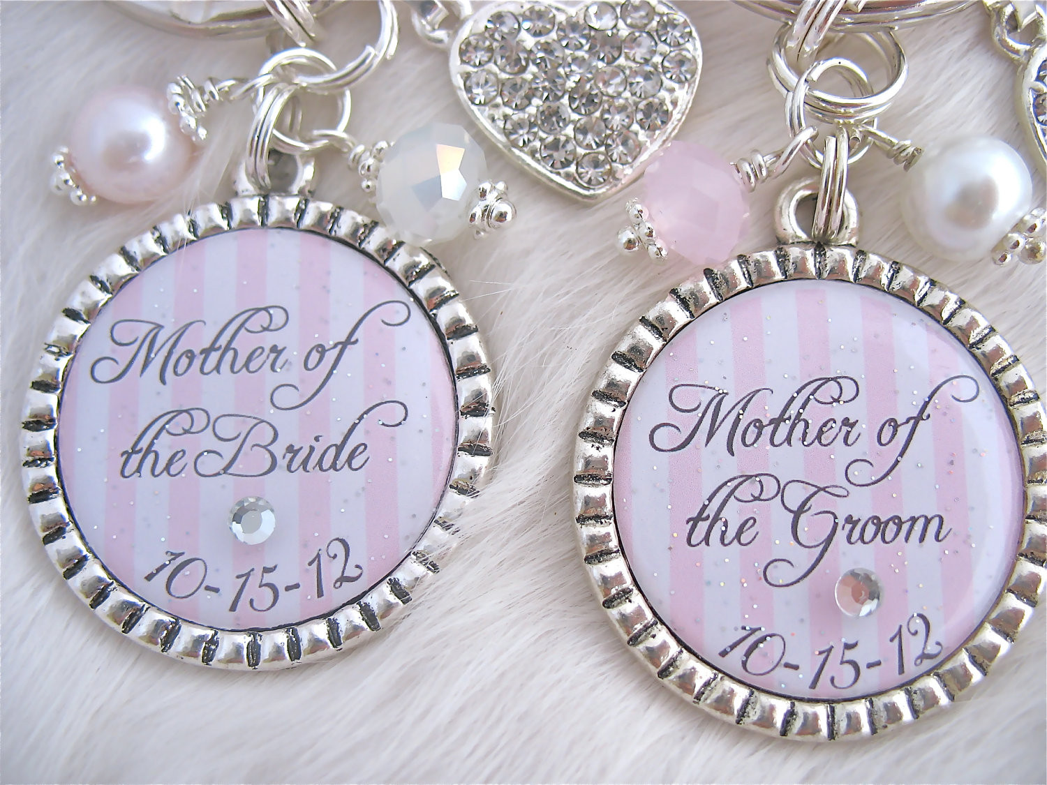 Best ideas about Mother Of Bride Gift Ideas . Save or Pin MOTHER of the BRIDE Gift Mother of the Groom Wedding Gift Set Now.