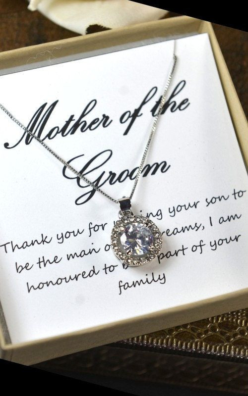 Best ideas about Mother Of Bride Gift Ideas . Save or Pin Mother of the Groom & Mother of the Bride Gift Ideas Now.