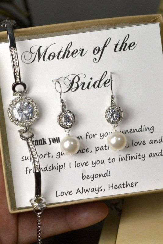 Best ideas about Mother Of Bride Gift Ideas . Save or Pin Mother of the Groom Gifts Mother of the Bride Gift Now.