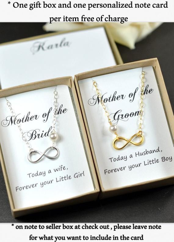 Best ideas about Mother Of Bride Gift Ideas . Save or Pin Mother of the Bride Gift Personalized Bridesmaids Gift Now.