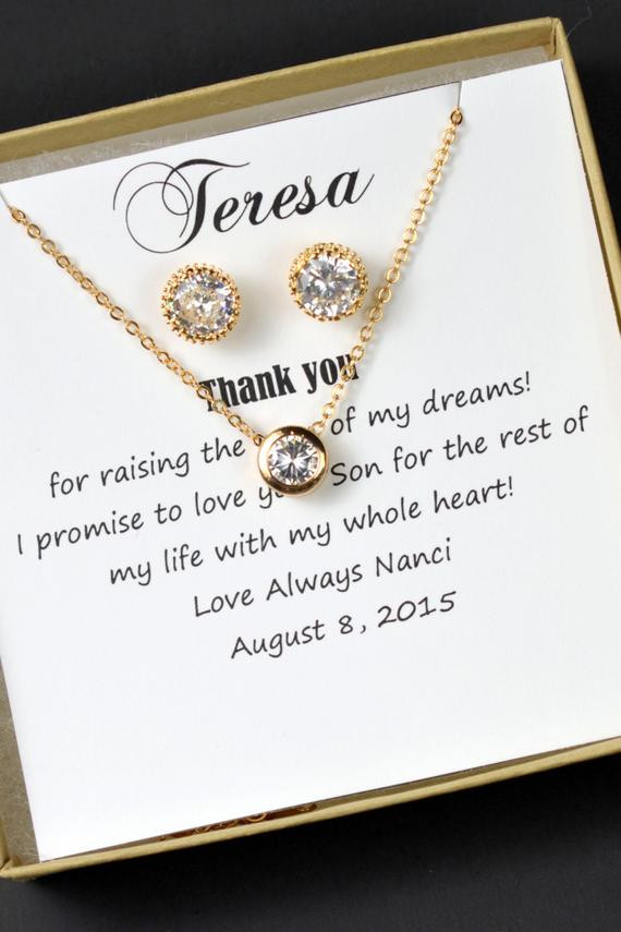 Best ideas about Mother Of Bride Gift Ideas . Save or Pin Mother of the groommother of the bride tmother on law Now.