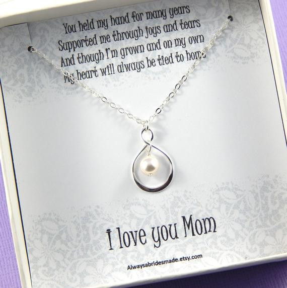 Best ideas about Mother Of Bride Gift Ideas . Save or Pin Mother The Bride Gift Gift Boxed Jewelry by Now.