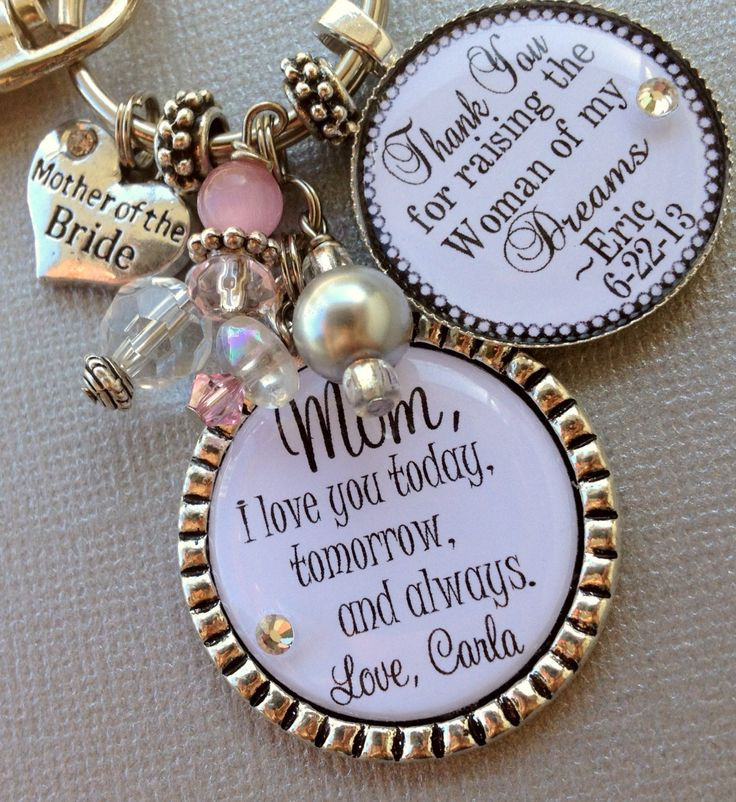 Best ideas about Mother Of Bride Gift Ideas . Save or Pin Gift ideas for mother &father of the bride Events By Now.