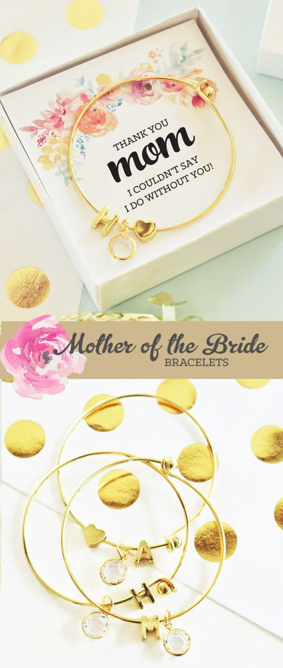 Best ideas about Mother Of Bride Gift Ideas . Save or Pin Mother of the Bride Gift Ideas Wedding Gifts for Parents Now.