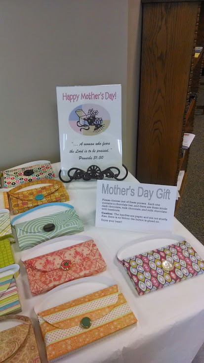Best ideas about Mother'S Day Gift Ideas For Church . Save or Pin Mother's Day Gifts Now.