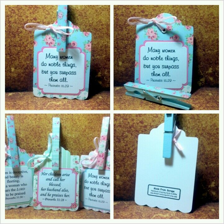 Best ideas about Mother'S Day Gift Ideas For Church Ladies . Save or Pin 21 best images about Mothers Day Church ideas on Pinterest Now.
