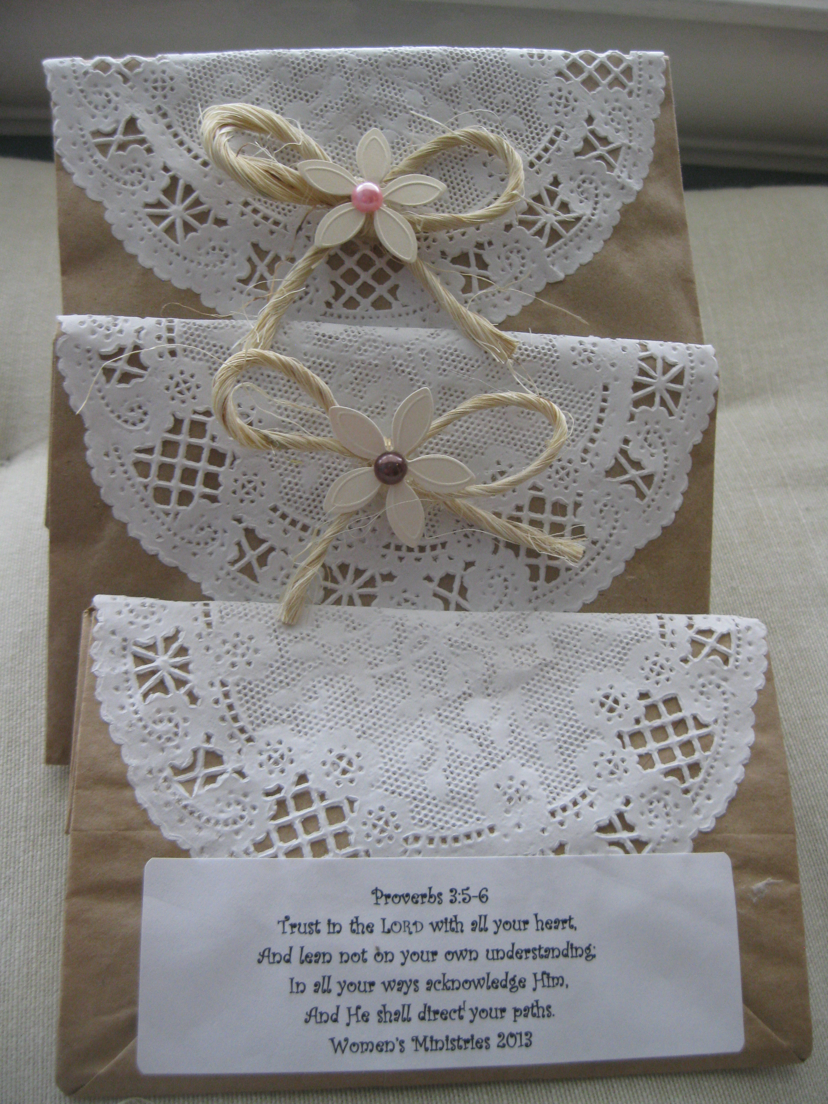 Best ideas about Mother'S Day Gift Ideas For Church Ladies . Save or Pin Crafts Fruitful Words Now.
