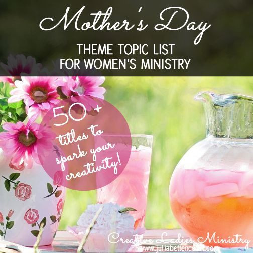 Best ideas about Mother'S Day Gift Ideas For Church Ladies . Save or Pin 36 best Mother s Day Ideas images on Pinterest Now.