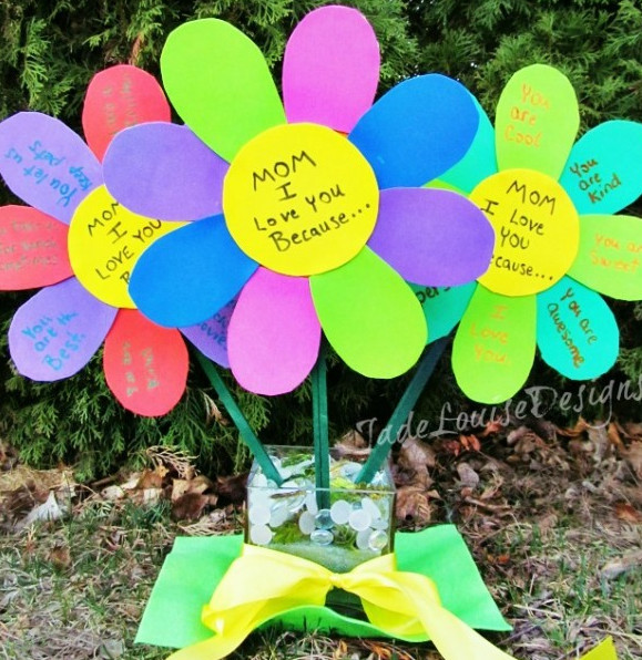 Best ideas about Mothers Day Craft Ideas For Kids . Save or Pin Mother s Day Craft Ideas for Kids and Adults iSaveA2Z Now.