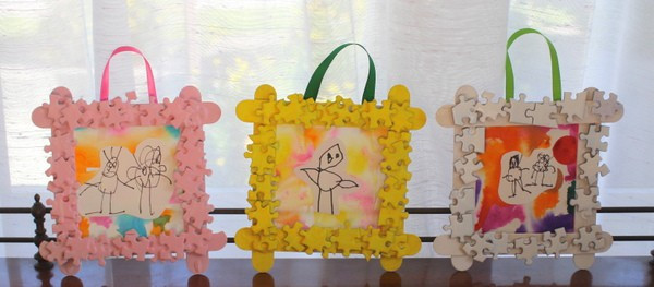 Best ideas about Mothers Day Craft Ideas For Kids . Save or Pin 10 Mother s Day Crafts for Kids to Make Buggy and Buddy Now.