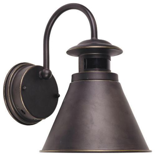 Best ideas about Motion Sensor Porch Light . Save or Pin Outdoor Light Fixtures Motion Sensor Now.