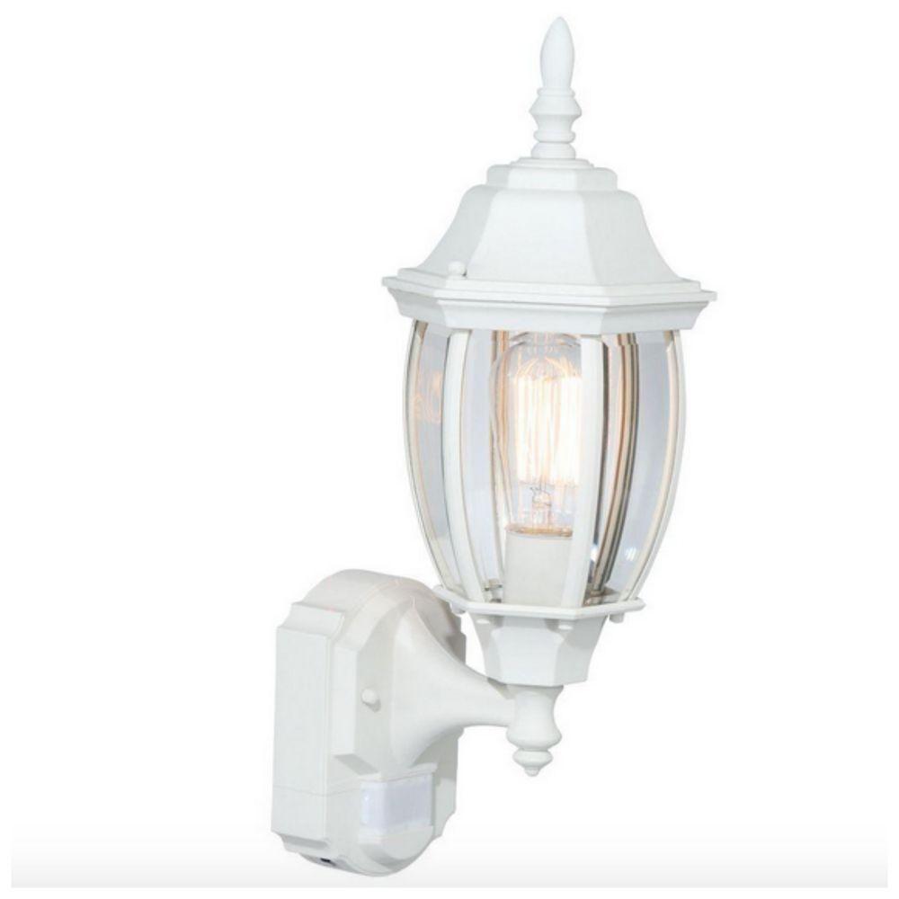 Best ideas about Motion Sensor Porch Light . Save or Pin Outdoor Exterior Porch Wall Light Fixture Motion Sensor Now.