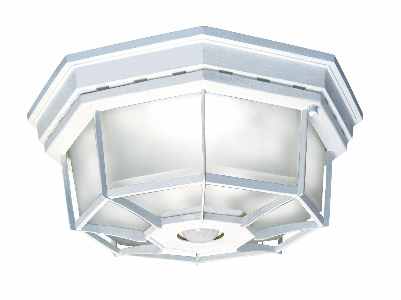 Best ideas about Motion Sensor Porch Light . Save or Pin Porch Ceiling Lights With Motion Sensor Now.