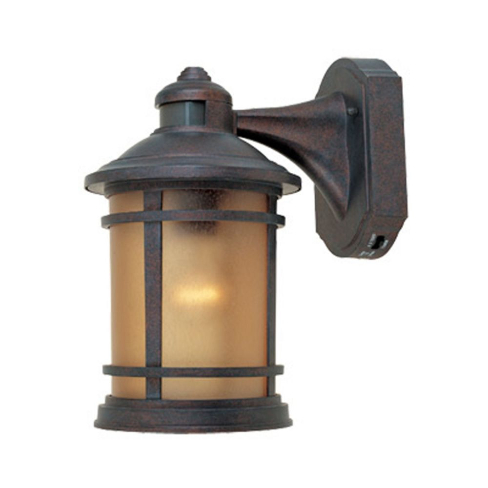 Best ideas about Motion Sensor Porch Light . Save or Pin Motion Activated Outdoor Wall Light with cell Sensor Now.