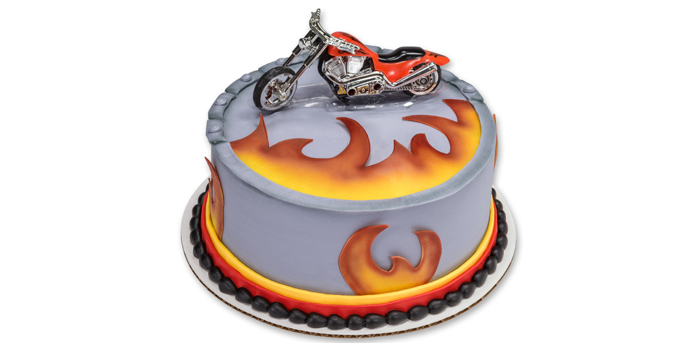 Best ideas about Motorcycle Birthday Cake . Save or Pin How To Make a Motorcycle Birthday Cake Cakes Now.