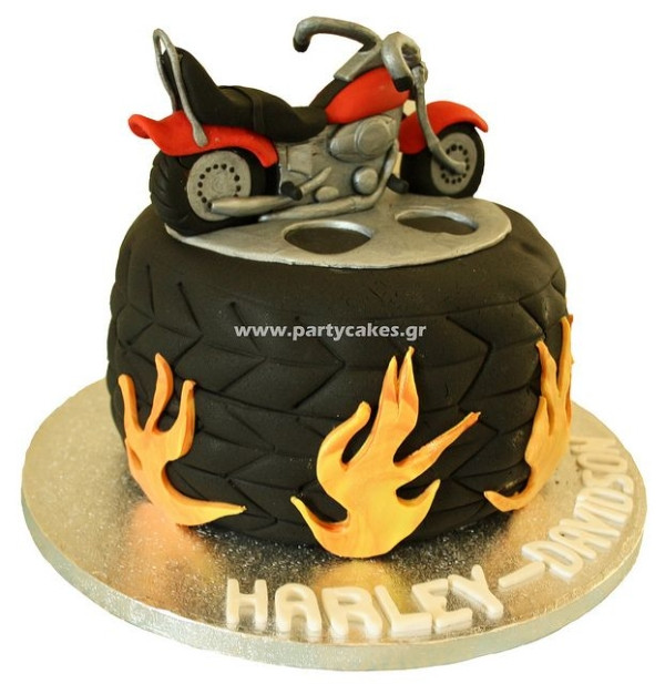 Best ideas about Motorcycle Birthday Cake . Save or Pin Super cool Motorcycle sports bike birthday cake Race Now.