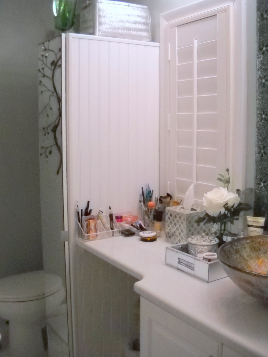 Best ideas about Narrow Bathroom Storage . Save or Pin Narrow bathroom cabinet with tons of storage IKEA Now.
