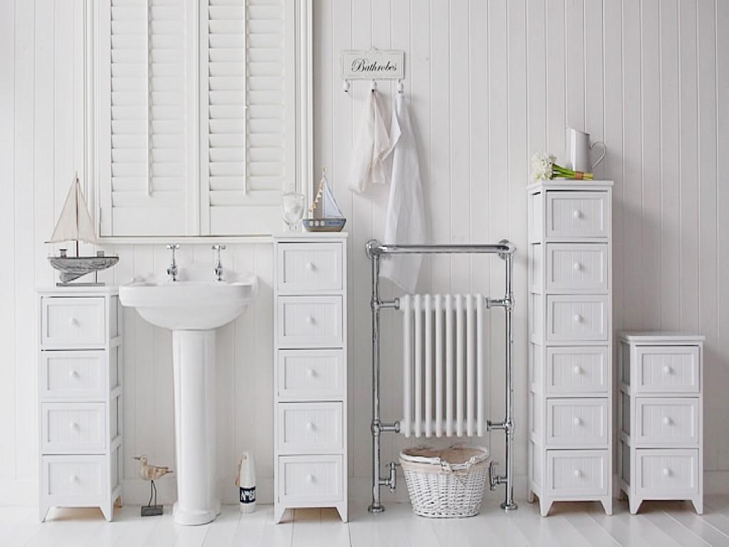 Best ideas about Narrow Bathroom Storage . Save or Pin 24 Excellent Narrow Bathroom Storage Cabinet Now.