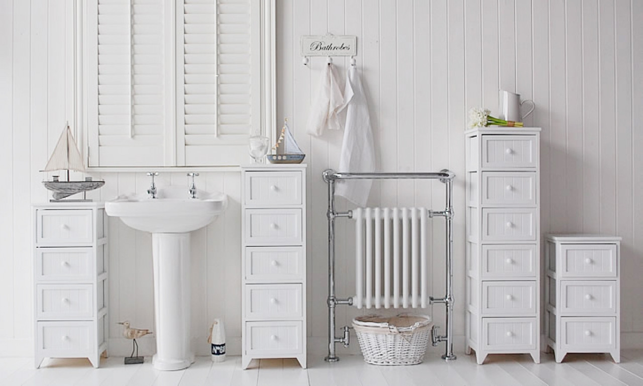 Best ideas about Narrow Bathroom Storage . Save or Pin Free standing bathroom storage cabinets narrow bathroom Now.