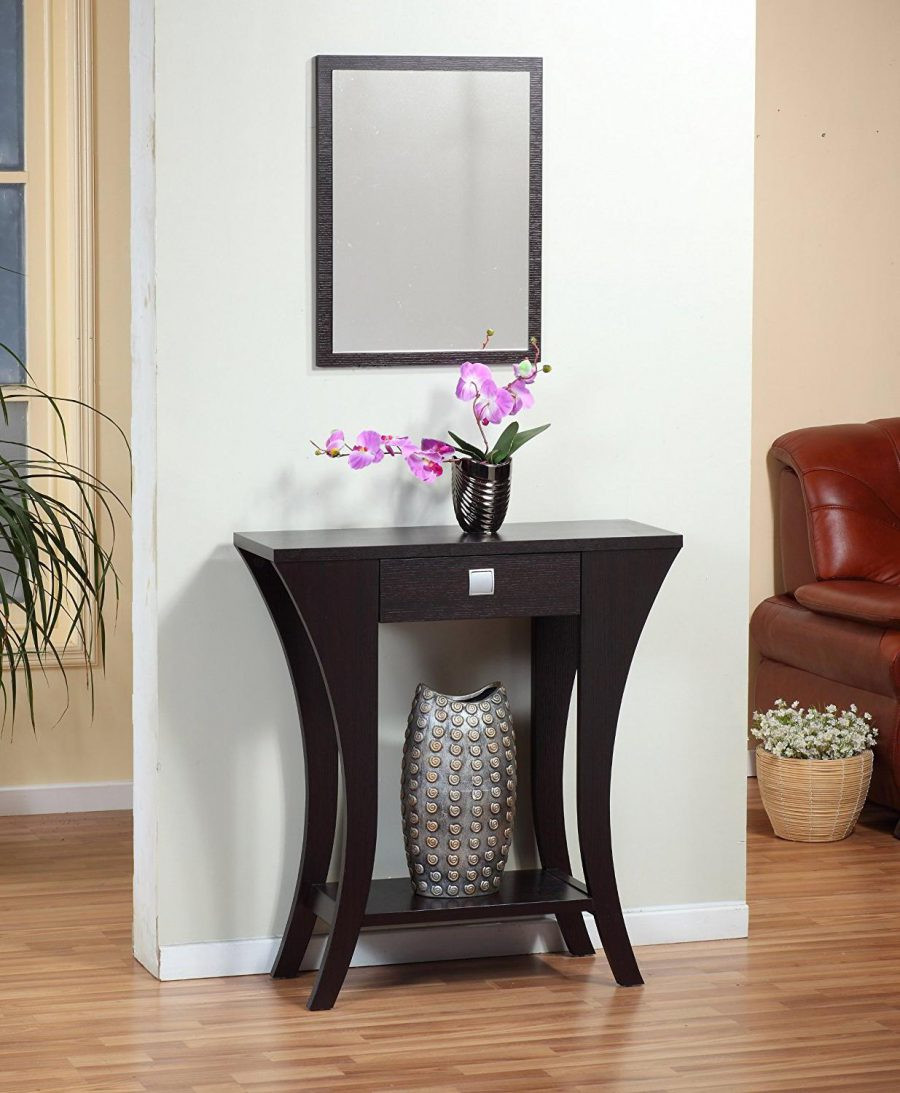 Best ideas about Narrow Entryway Table . Save or Pin Entryway Tables Image Modern Entryway Furniture Ideas Now.