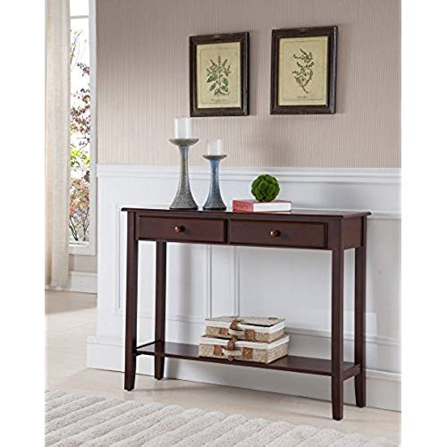 Best ideas about Narrow Entryway Table . Save or Pin Narrow Entryway Tables Amazon Now.