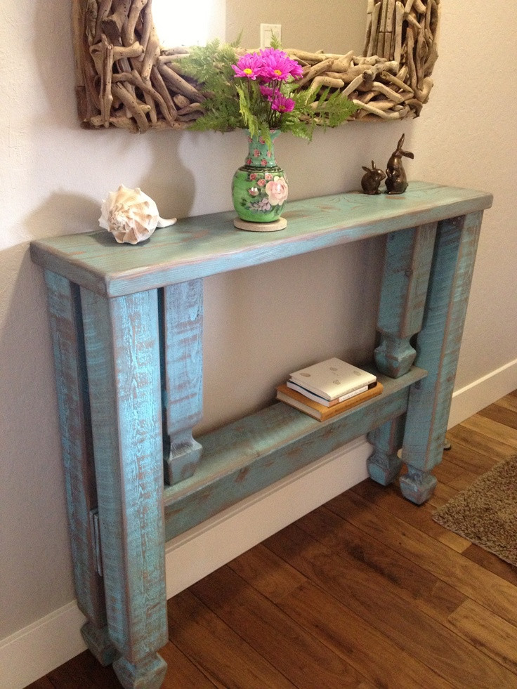 Best ideas about Narrow Entryway Table . Save or Pin wibiworks Page 67 Contemporary Bedroom with Now.