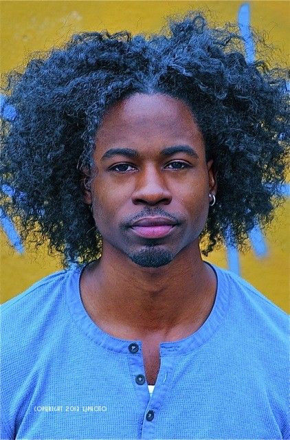 Best ideas about Natural Hairstyles For Black Men . Save or Pin Black Men Natural Hair Epic Hairstyles Now.