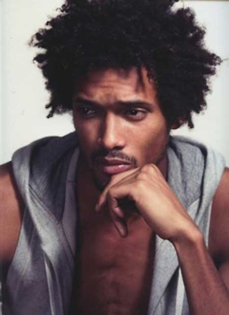 Best ideas about Natural Hairstyles For Black Men . Save or Pin New Hairstyles for Black Men 2013 Now.