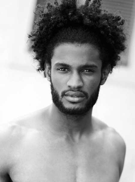Best ideas about Natural Hairstyles For Black Men . Save or Pin Great Hairstyles for Black Men Now.