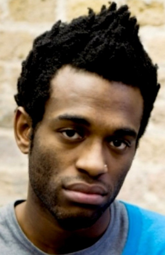 Best ideas about Natural Hairstyles For Black Men . Save or Pin Natural Hairstyles Black Men Now.