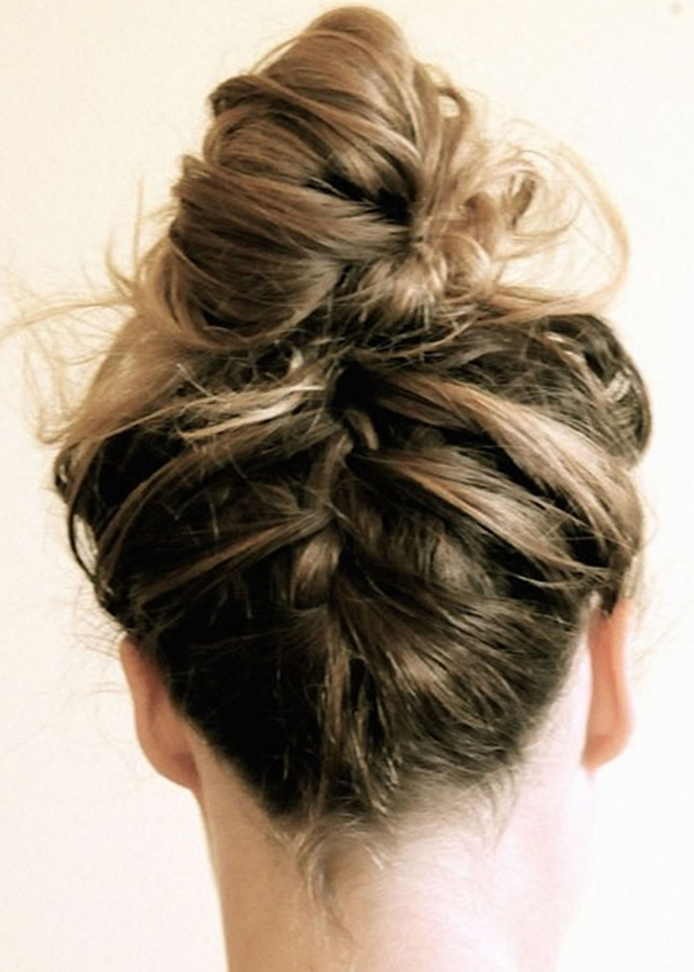 Best ideas about New Braid Hairstyles 2019 . Save or Pin 25 Very Stylish Soft Braided Hairstyles ideas 2018 2019 Now.