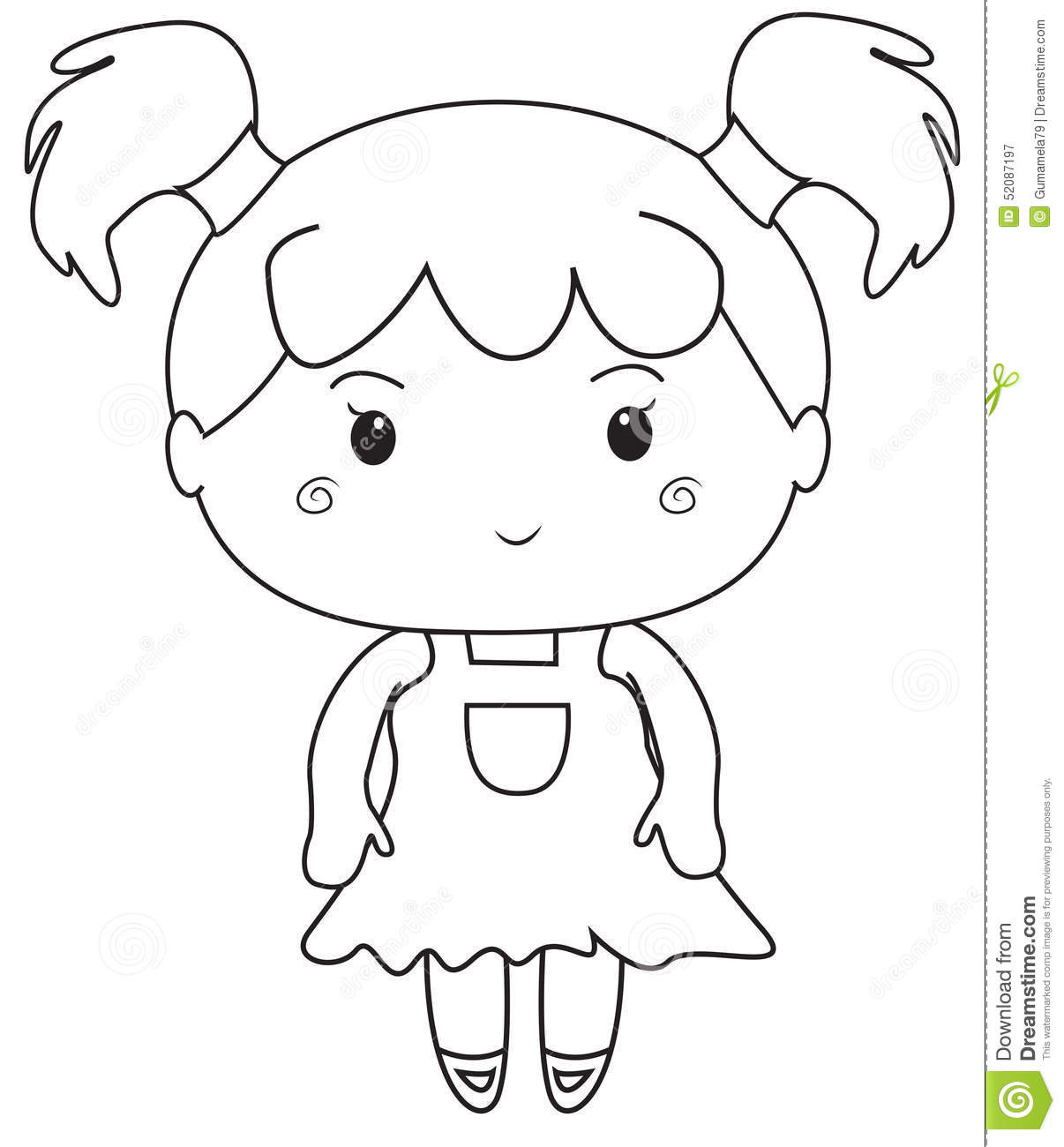 Best ideas about New Coloring Pages For Girls . Save or Pin Free Printable Coloring Pages For Girls ly Vriendenboek Now.