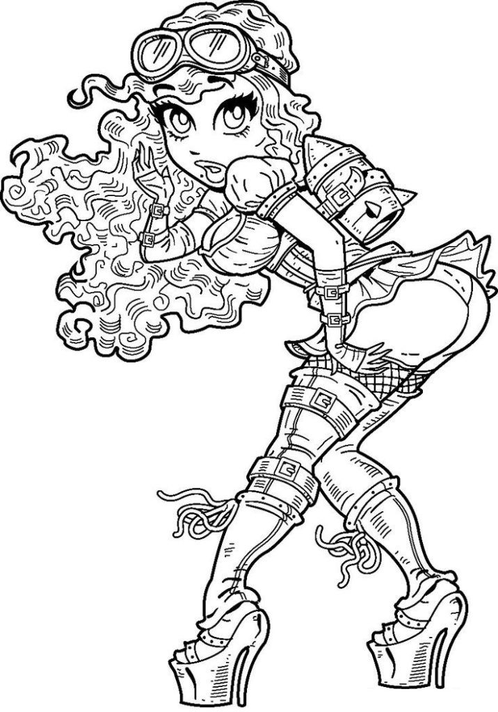 Best ideas about New Coloring Pages For Girls . Save or Pin Many Coloring Pages Collections for Girls 10 and Up Now.