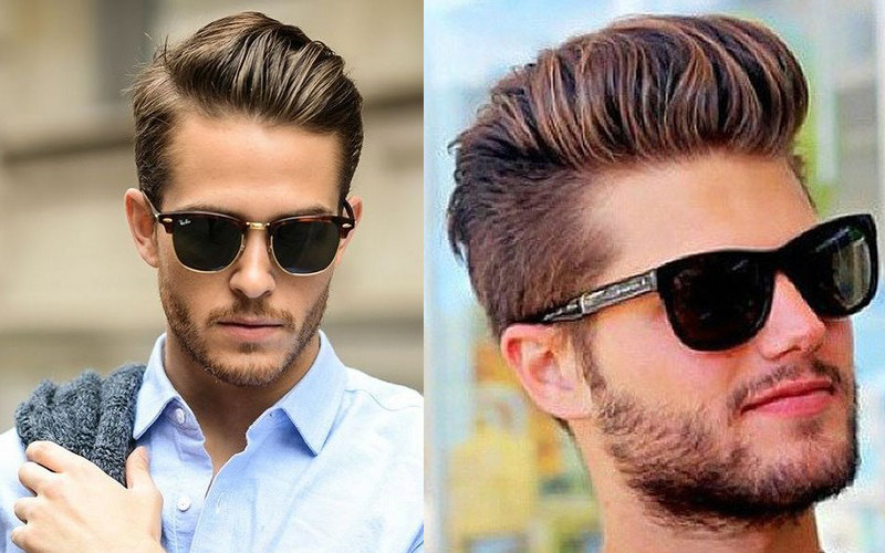 Best ideas about New Hairstyles Mens 2019 . Save or Pin Funky 2017 Hipster Hairstyles Men Goostyles Now.
