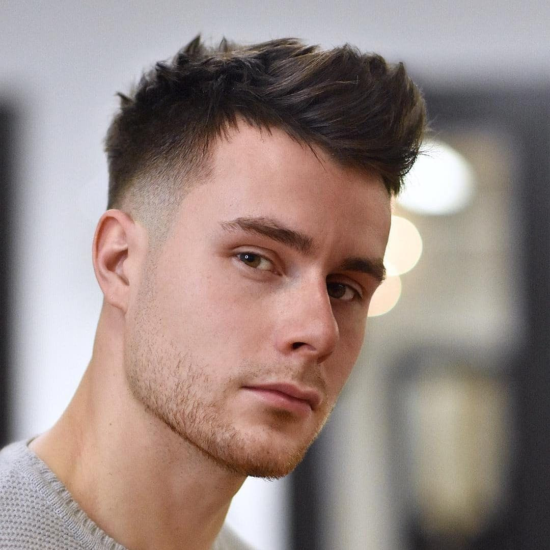 Best ideas about New Hairstyles Mens 2019 . Save or Pin Best Men s Hairstyles of 2018 New Looks for 2019 Now.