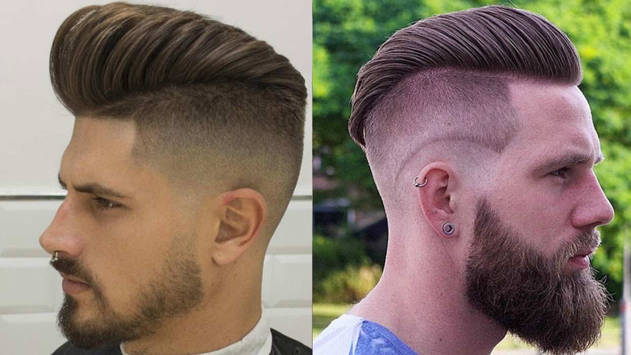 Best ideas about New Hairstyles Mens 2019 . Save or Pin The 2018 hairstyles for men Short and Cuts Hairstyles Now.