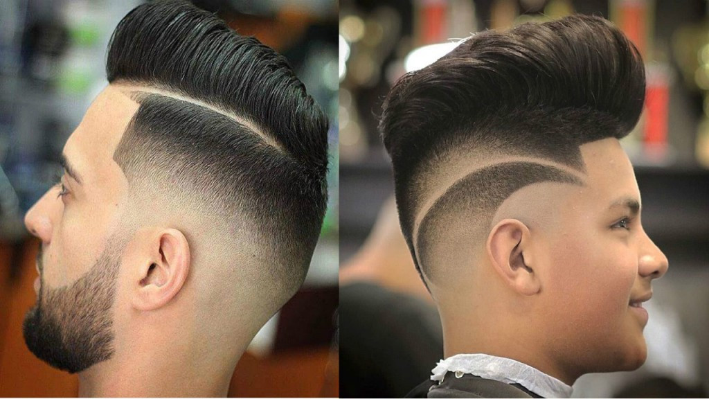 Best ideas about New Hairstyles Mens 2019 . Save or Pin New Super Trendy Hairstyles For Men 2017 2018 Men's New Now.