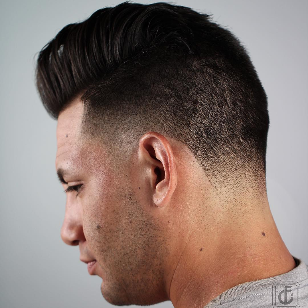 Best ideas about New Hairstyles Mens 2019 . Save or Pin Best 44 Latest Hairstyles for Men Men s Haircuts Trends 2019 Now.