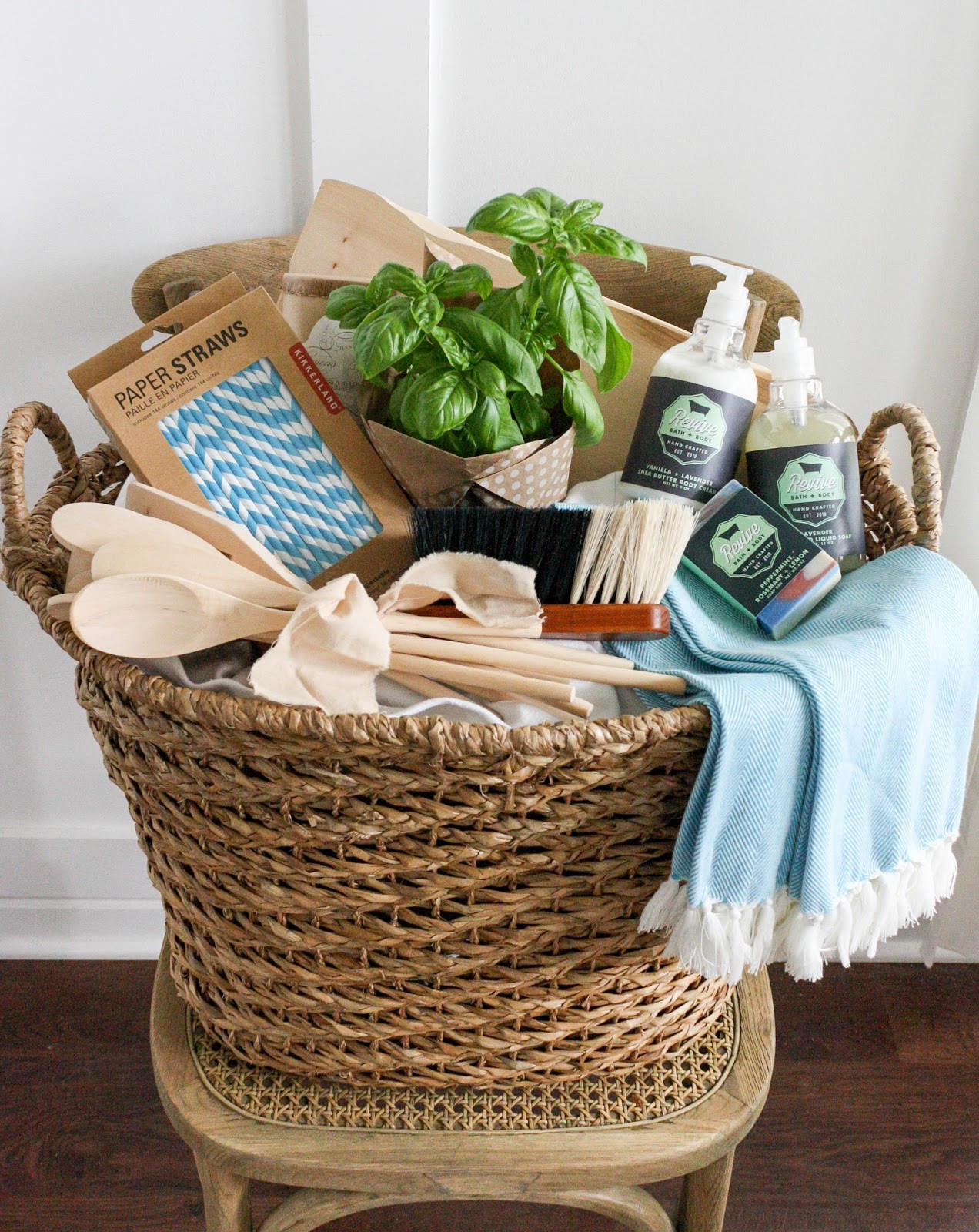 Best ideas about New Home Gift Ideas . Save or Pin WASH WASH WASH Now.