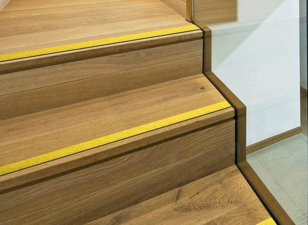 Best ideas about Non Slip Stair Treads . Save or Pin Outdoor Anti Slip Stair Treads Now.