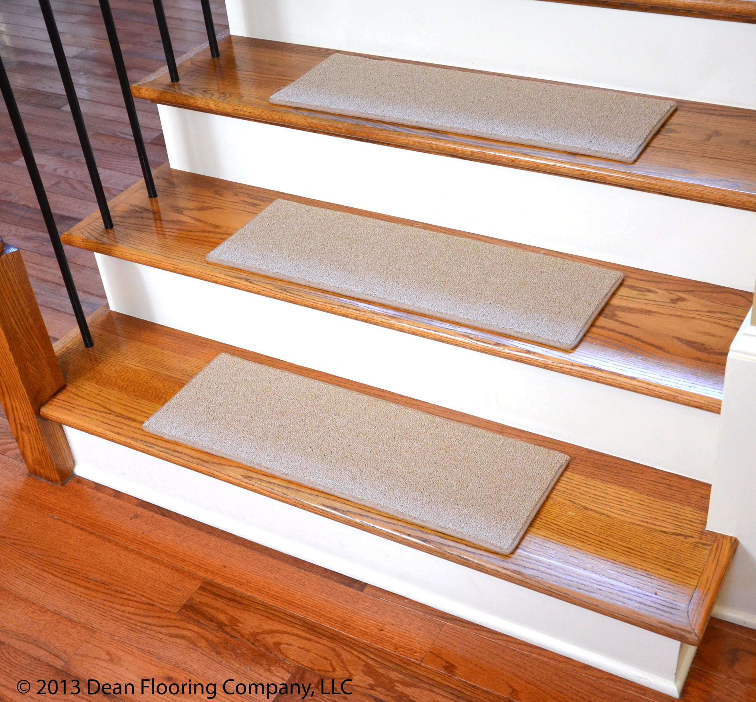 Best ideas about Non Slip Stair Treads . Save or Pin 20 Collection of Non Slip Carpet Stair Treads Indoor Now.