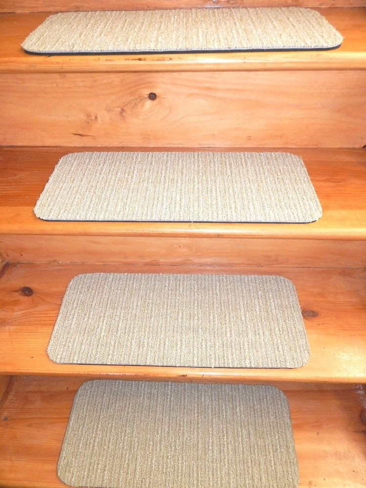 Best ideas about Non Slip Stair Treads . Save or Pin 13 Indoor Outdoor Stair Treads Non Slip Staircase Step Rug Now.