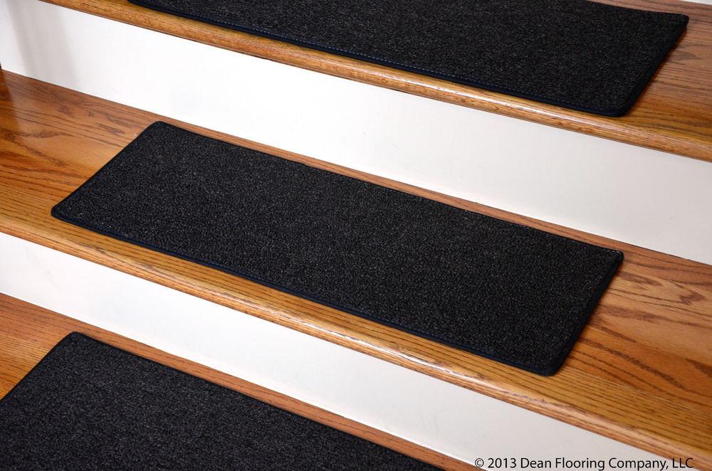 Best ideas about Non Slip Stair Treads . Save or Pin Dean Custom Pet Friendly Non Slip DIY Carpet Stair Treads Now.