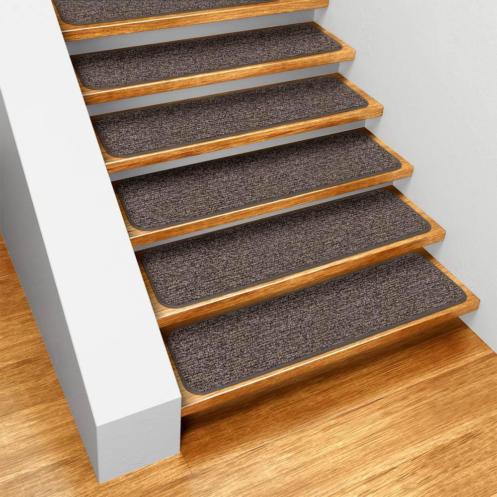 Best ideas about Non Slip Stair Treads . Save or Pin Make Spiral Decorative Stair Treads Now.