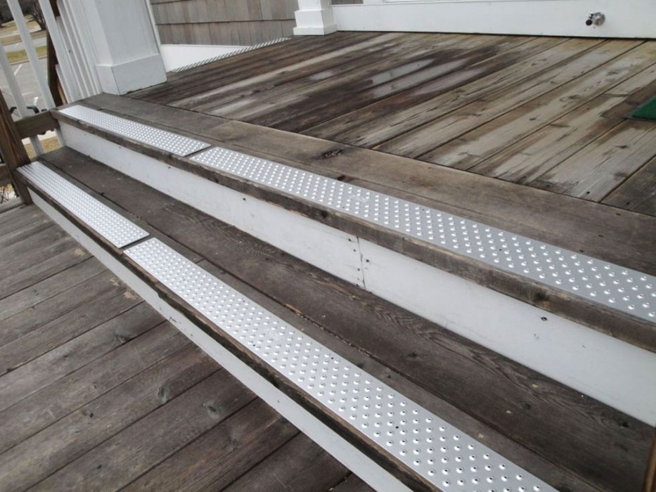 Best ideas about Non Slip Stair Treads . Save or Pin Non Slip Stair Treads Handi Products Now.
