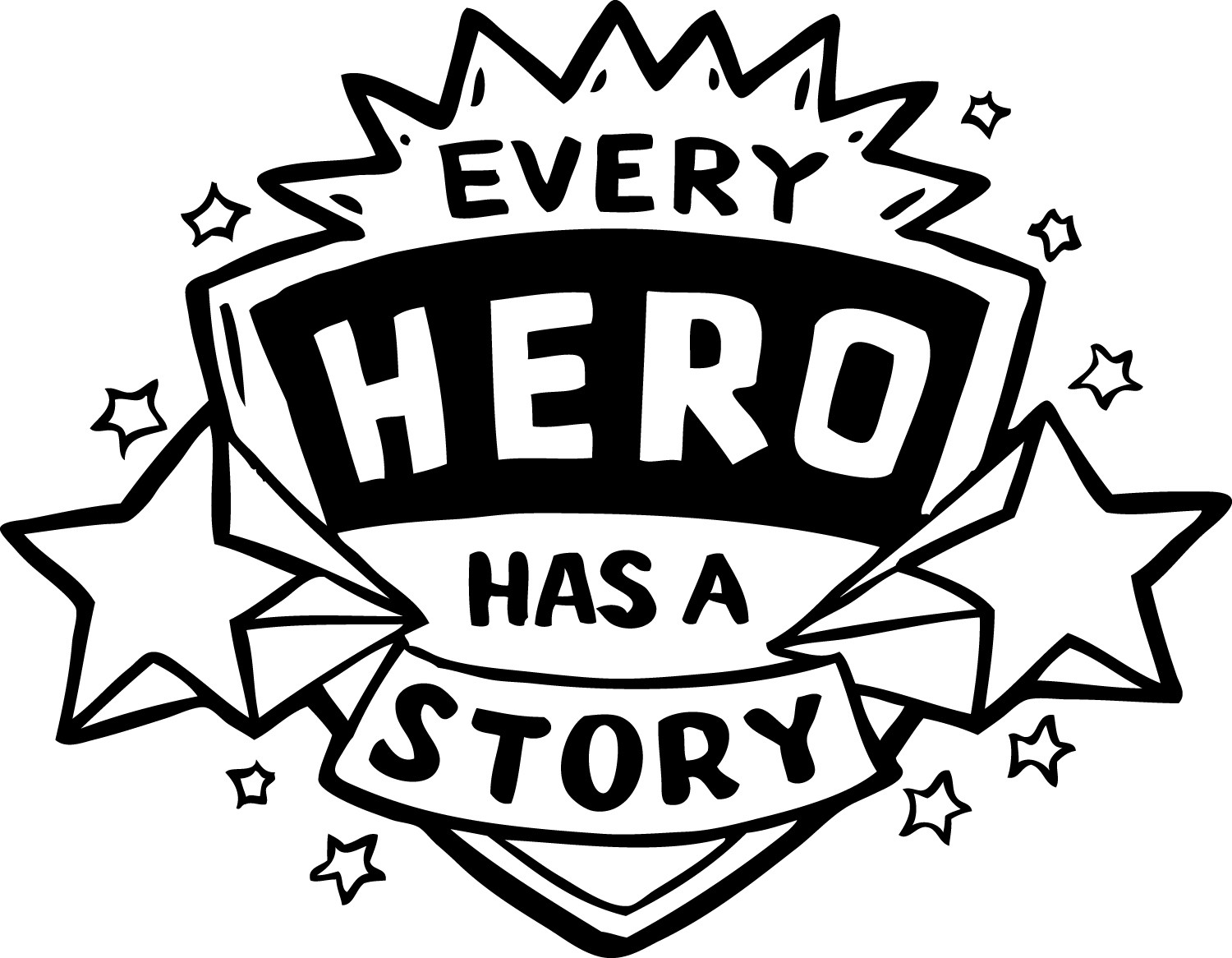 Best ideas about Not All Heroes Wear Capes Coloring Sheets For Kids . Save or Pin Hometown Heroes – Tuesdays at 6 00 Liberal Memorial Library Now.
